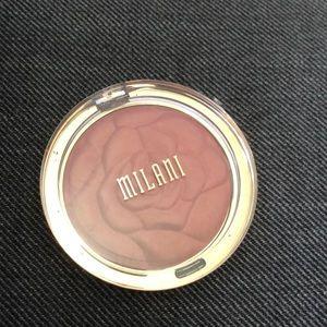 5 for $25$ Milani Blossomtime Rose Powder Blush